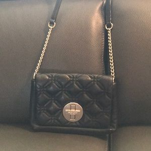 Kate Spade Astor court quilted
